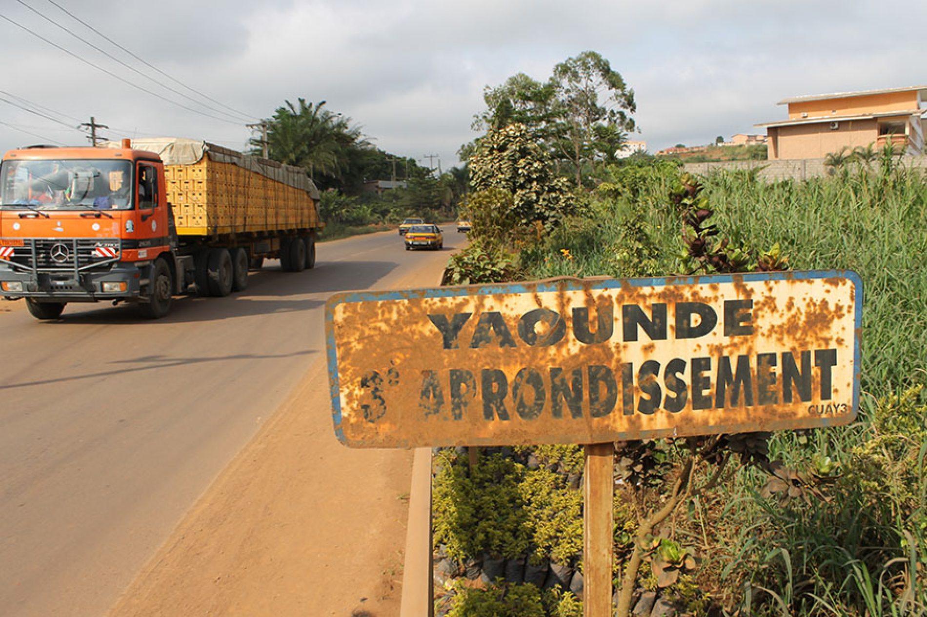 Meilleures villes africaines: Yaoundé et Douala ne font pas « bon vivre »
