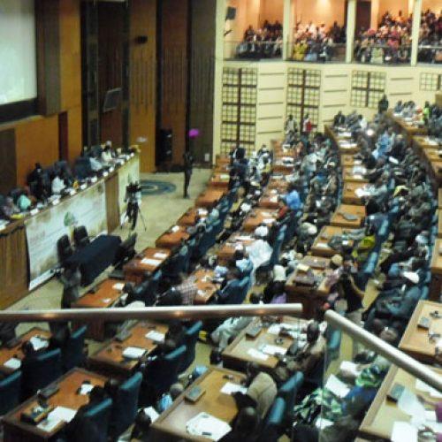 Orientation : Dans l'attente de la Charte africaine de la décentralisation