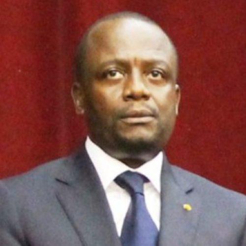 Philippe Camille Akoa : Vient de célébrer les 40 ans du FEICOM avec faste