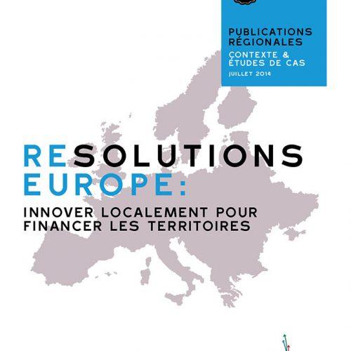 FMDV lance deux nouvelles publications régionale sur le Financement urbain