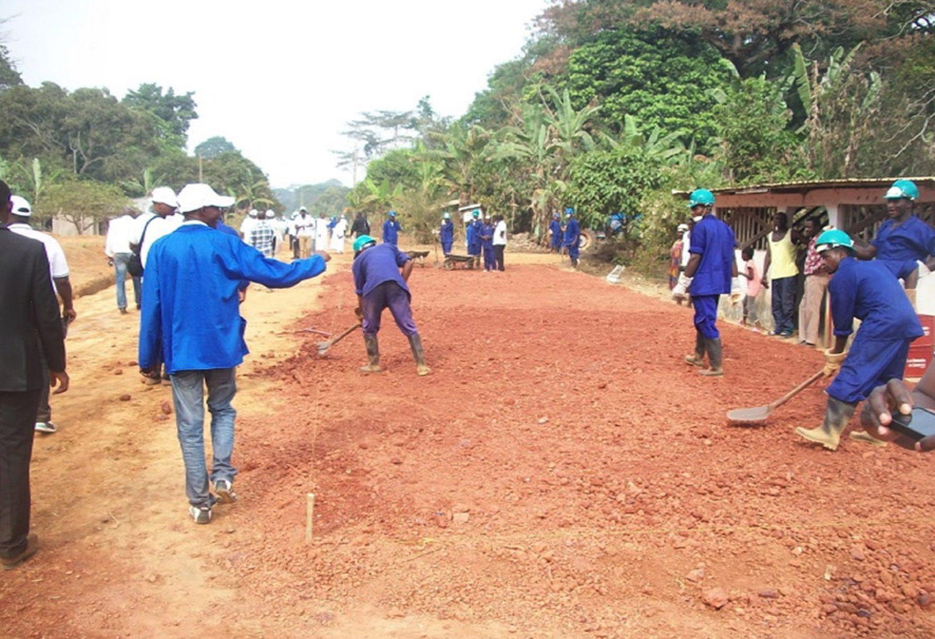 Perspectives : Réserve d'ouvriers qualifiés pour les communes