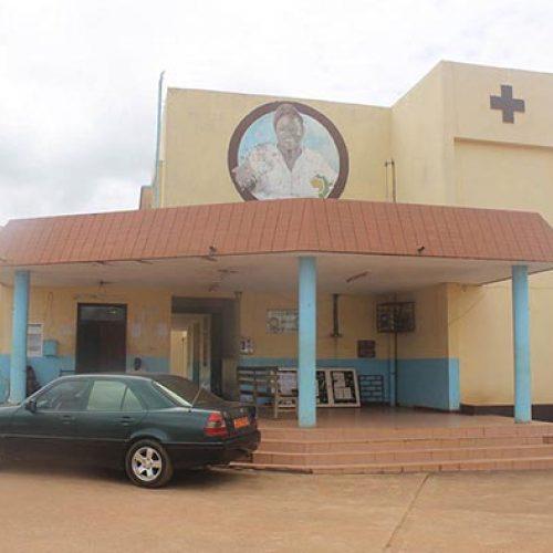 Santé-Médecine : 40 ans de coopération sino-camerounaise