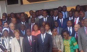 CEMAC: L'AIMF pose les jalons d'une communauté d'acteurs locaux