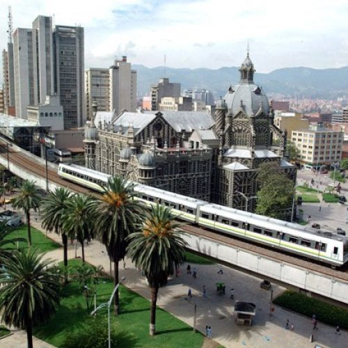 Mobilité urbaine: Medellin au coeur de projets innovants