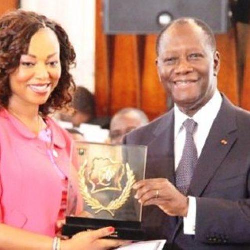 Côte d'Ivoire : Le meilleur maire est une femme