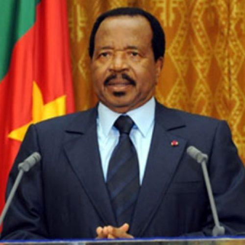 Fête de la jeunesse : Paul Biya propose le travail manuel aux jeunes