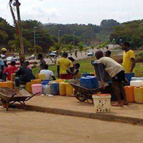 Mfou n'étanche pas la soif de Yaoundé