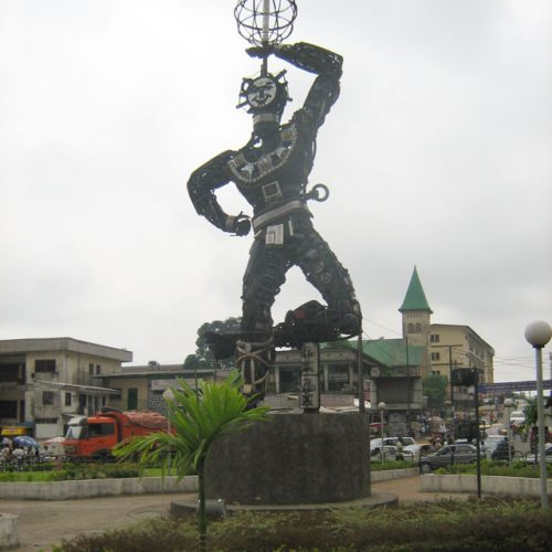 Douala : Le Génie militaire à la rescousse