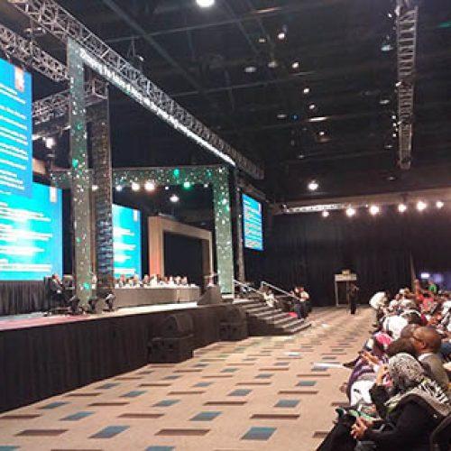 Africités 2015 : Analyse des questions identifiées en Afrique du Sud