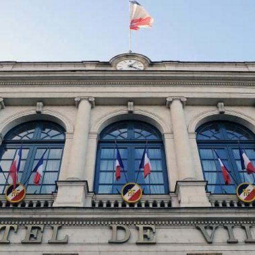 Municipales françaises: historique depuis 1945