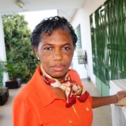 Marie Madeleine Nga : L'architecte de la planification communale
