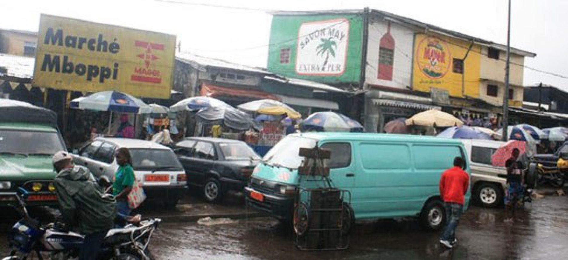 Douala : plus de clarté dans la gestion des marchés