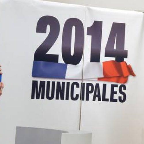 Municipales françaises : des candidats originaux
