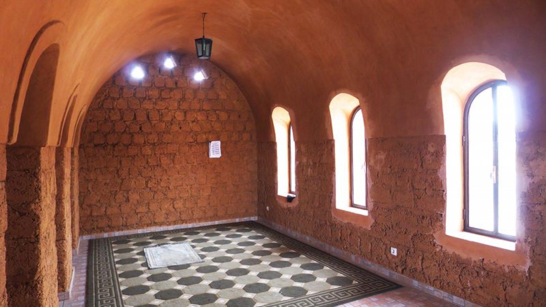 Architecture: la voûte nubienne comme alternative au logement à bas coût (1ère partie)