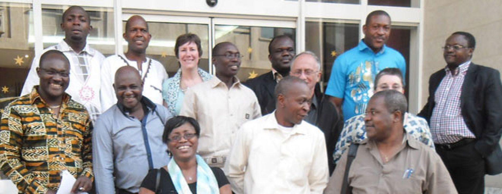 Réflexion : Mapinduzi planche sur l'identité