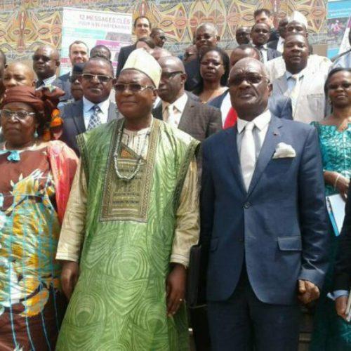 Transport urbain: 590 millions de FCFA pour la mobilité urbaine soutenable de Yaoundé et Douala