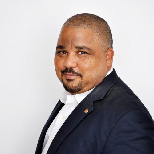 Présidentielle 2018 : Joshua Osih candidat !