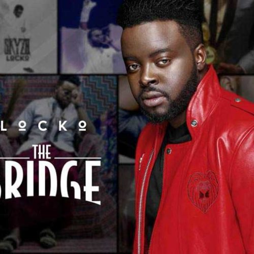 Musique: l'album « The Bridge » de LOCKO est dans les bacs