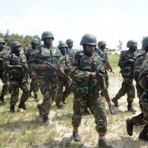 Crise sécuritaire : Paul Biya réorganise l'armée