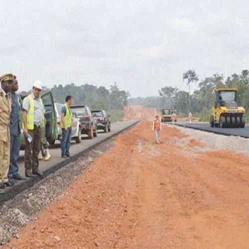 Aménagement routier: Les travaux de La Route Mora-Dabanga-Kousseri lancés