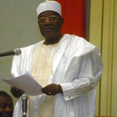 Assemblée nationale : Cavaye Yeguié reste aux commandes