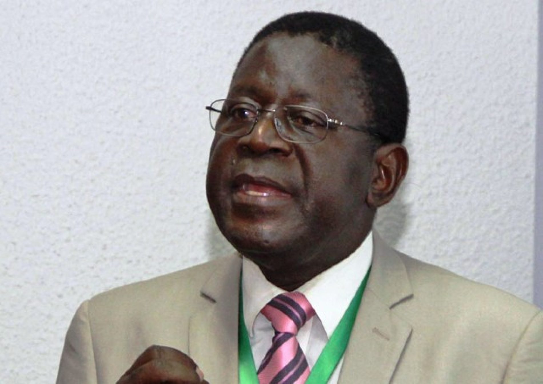 David Abouem à Tchoyi : « Le suivi-évaluation permet aux populations de juger ceux qui les dirigent »