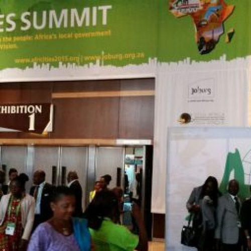 Africités 2015: Comment penser et façonner le futur de l'Afrique ?