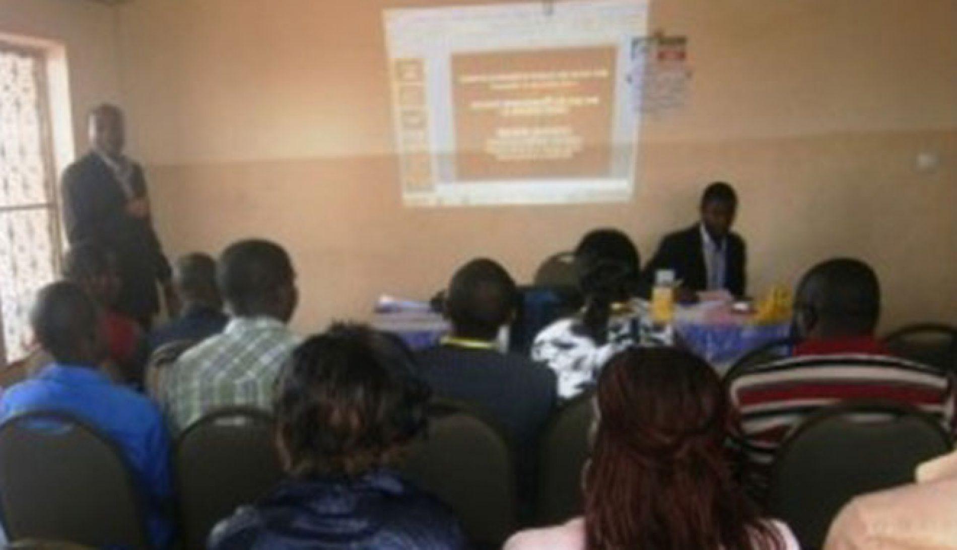 C2D : La société civile pour un meilleur suivi