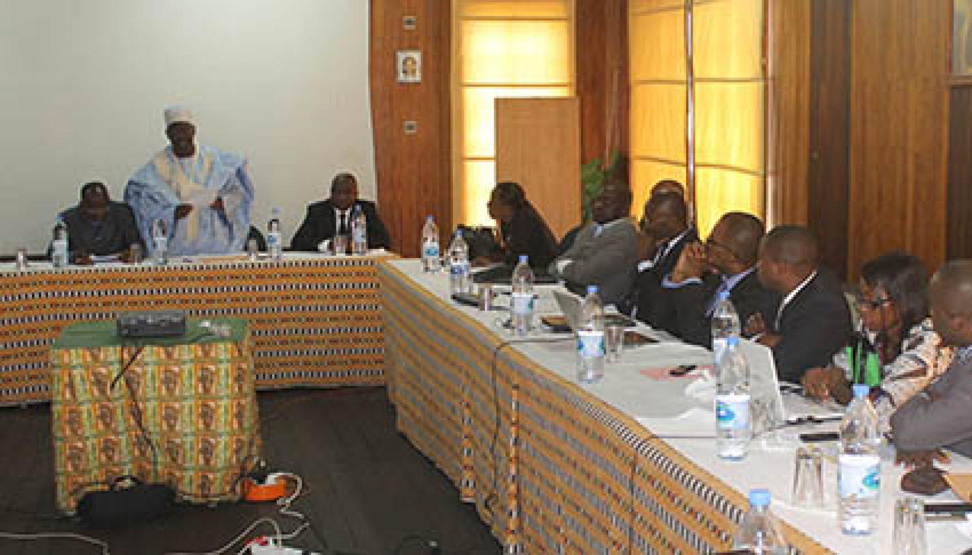 Planification: le MINHDU et le PNDP harmonisent les outils