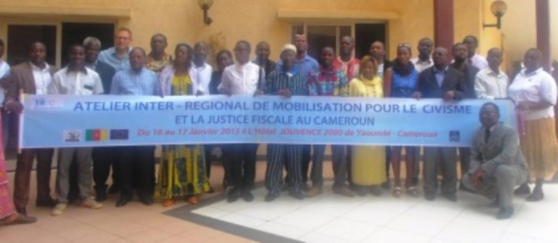 JUSTICE FISCALE : Les OSC auprès des Communes