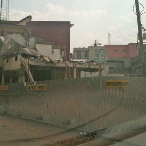 Catastrophes : Le Minatd forme les journalistes