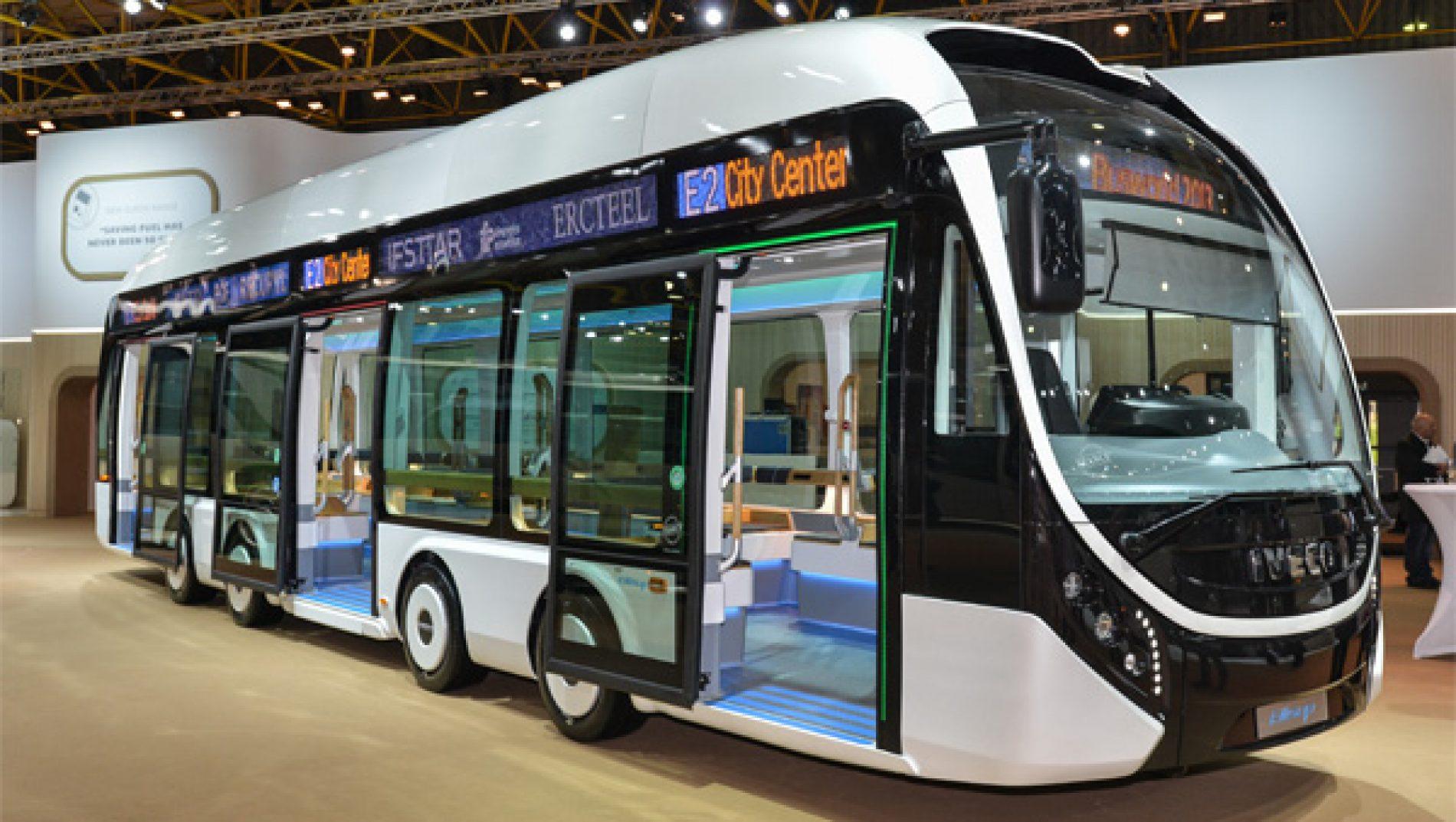 Transports urbains : des bus rapides bientôt à Yaoundé et Douala