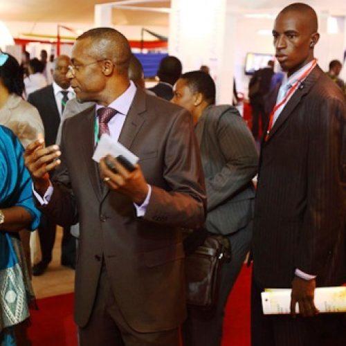 Colloque : L'Afrique locale réunie à Cotonou