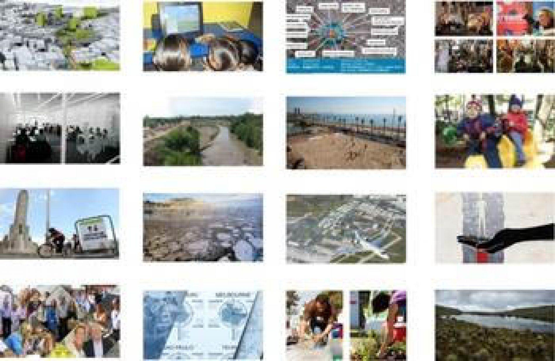 Un jury d'experts évalue les propositions de nouvelles initiatives METROPOLIS