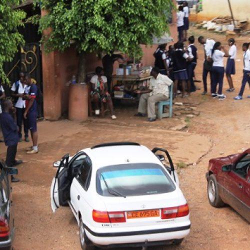 Police : Une brigade pour les écoles