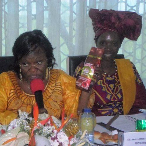 Développement rural : Le plaidoyer d'ONU Femmes