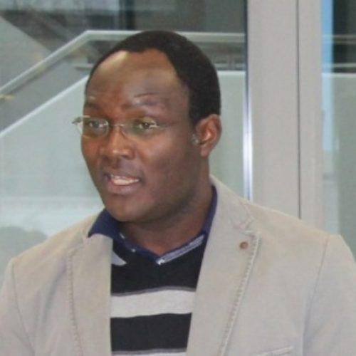 Flaubert Djateng : Le pari sur la jeunesse citoyenne