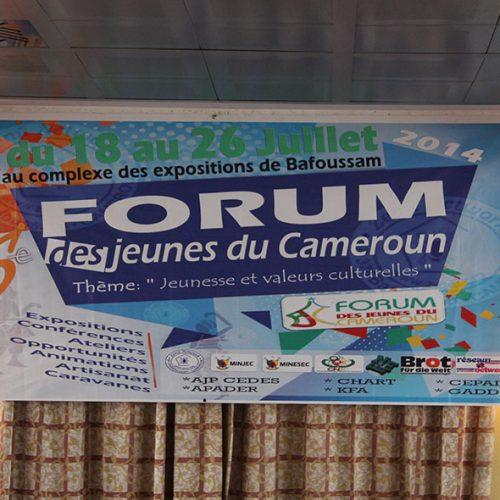 FJC: Les jeunes se donnent rendez-vous en juillet
