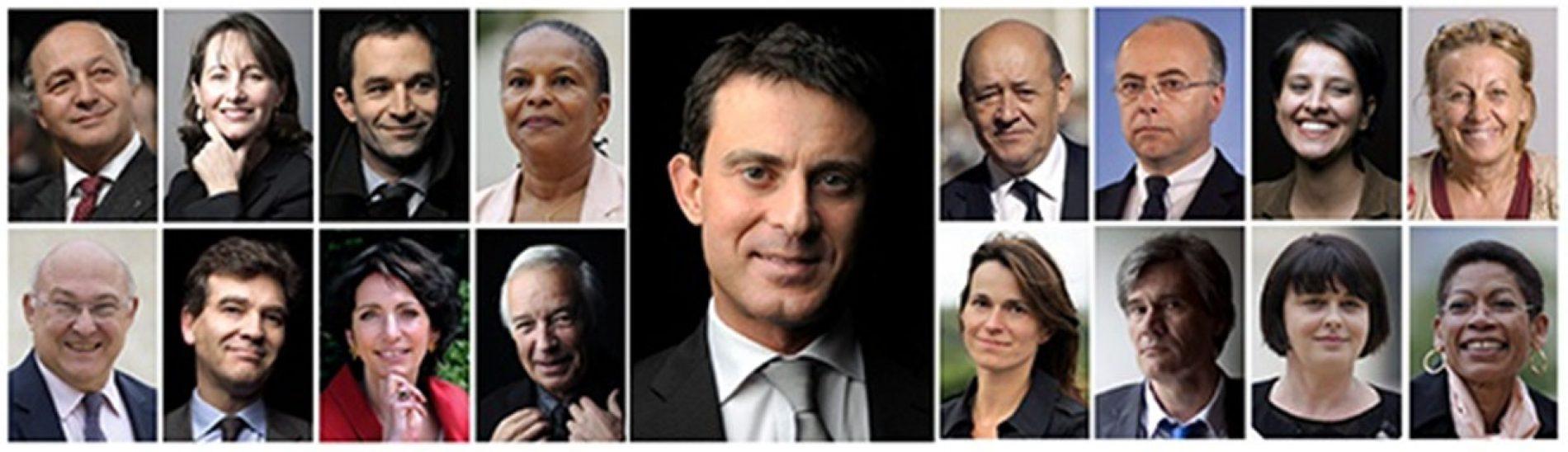 France: Ces ministres qui ont été élus locaux