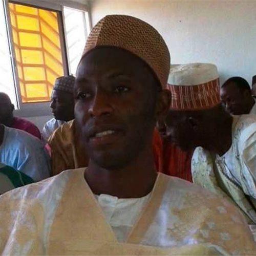Un nouveau maire à Ngaoundéré II