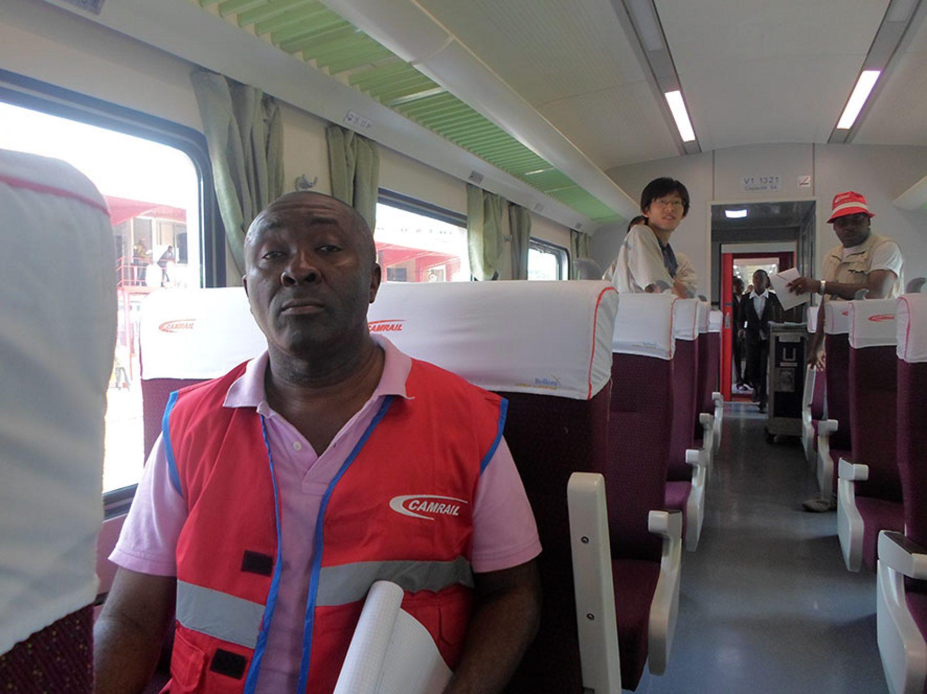 Transport interurbain : Le nouveau InterCity sur les rails
