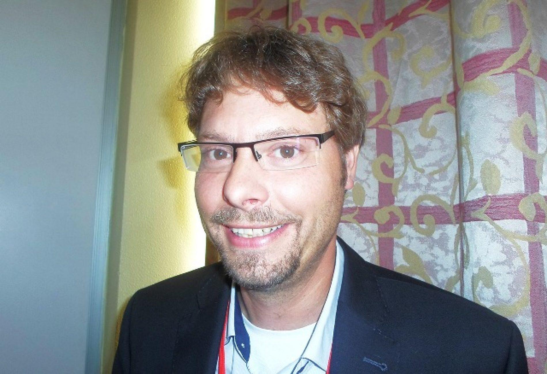 Jochen Mattern : «Vers une décentralisation fiscale»