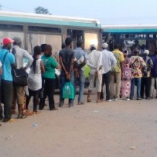 """Douala : La vie sans les """"cargos"""""""