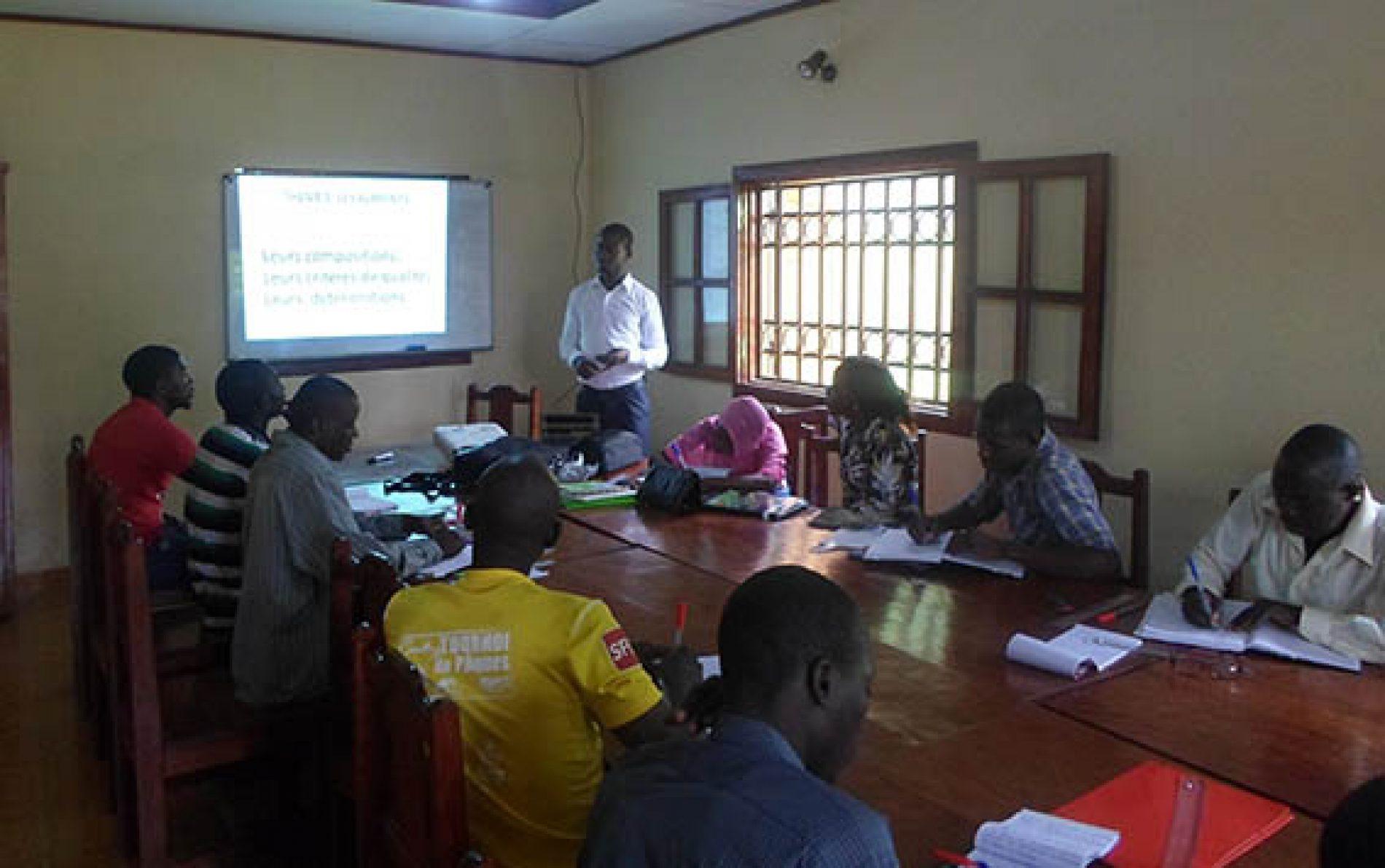 Gouvernance locale: Plus de participation citoyenne dans la réalisation des projets