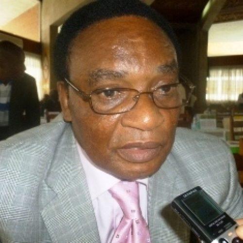"""Paul Martin Lolo, maire de Yaoundé VI : """"Nous devons mettre l'accent sur le software"""""""