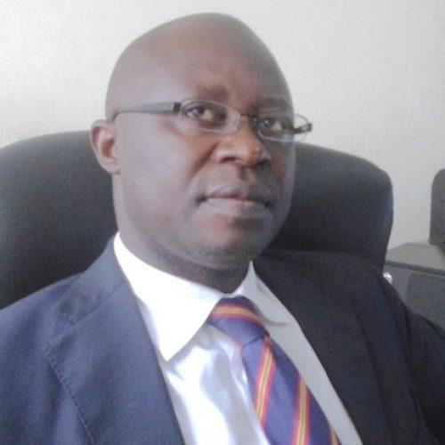 ACHA VALENTINE, Ingénieur de génie civil, Directeur de la Construction au Ministère des Travaux Publics – Cameroun.