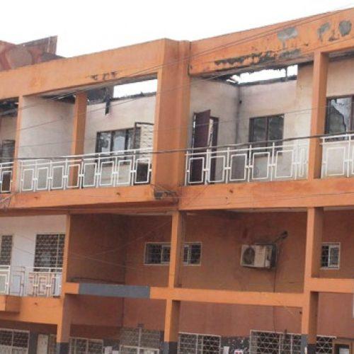 Commune de Yaoundé 6: 20 ans d'archives en cendres