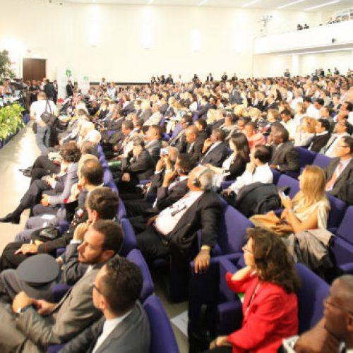 7e Forum urbain mondial à Medellin