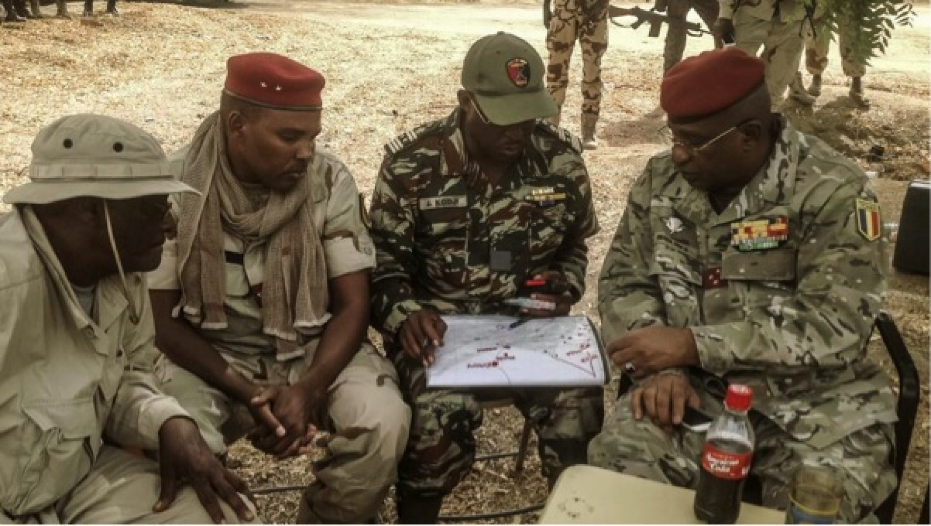 Double attentat meurtrier à Kolofata, dans l'Extrême-Nord du Cameroun