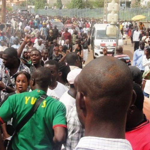 Criminalité urbaine : quel rôle pour les populations ?